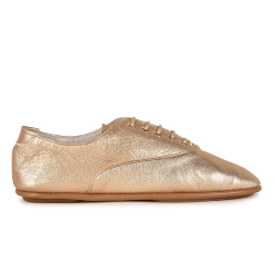 DERBIES FEMME SULLY F2G - OR