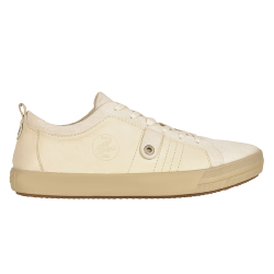 SNEAKER HOMME CHARLY H2F - BLANC CASSE