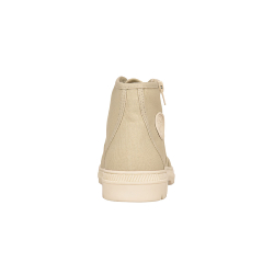BASKET ENFANT AUTHENTIQUE/T J2E - BEIGE