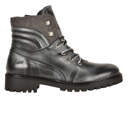 BOOTS FEMME NORA/CT F4F - ANTHRACITE
