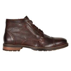 BOOTS HOMME RENAUD H4F - ACAJOU
