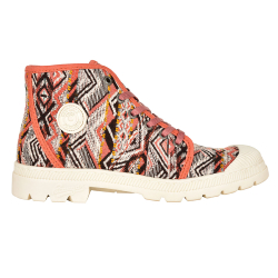 BOOTS FEMME VEGAN AUTHENTIQUE/J F2F - MULTI