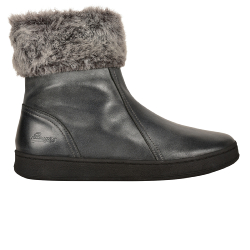 BOOTS FEMME LOUISE/CT F4F - ANTHRACITE